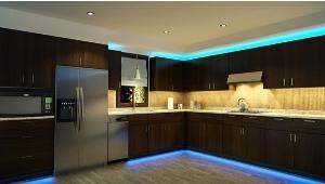 Специфика кухонного пространства